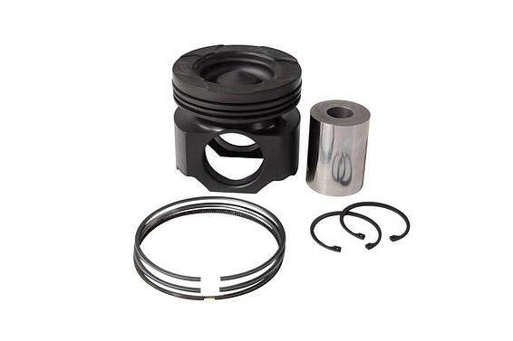 4376243 Diesel Engine Piston Kit With APR Rings and Liners