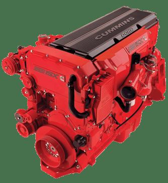 Cummins ISX Engine | Highway & Heavy Parts