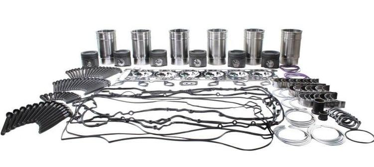 DD1501001 Detroit Diesel DD15 Inframe Engine Kit