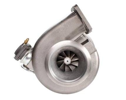 Detroit Diesel Series 60 Turbocharger