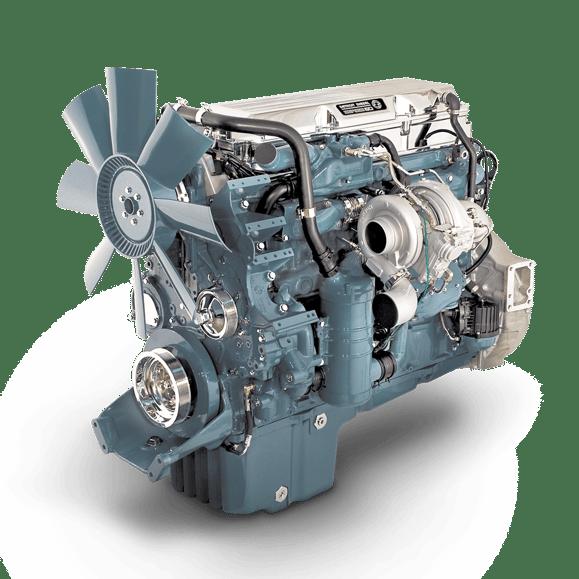 Detroit-Diesel-Series-60-Engine-Block