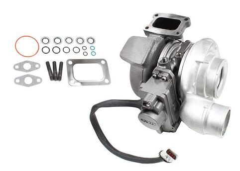 Diesel-Cummins-6.7L-VGT-Turbocharger-With-Actuator-Remanufactured