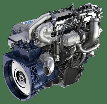 Navistar Diesel Engine